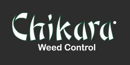 Chikara weed control